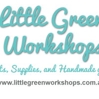 Affiliate Program For Little Green Workshops