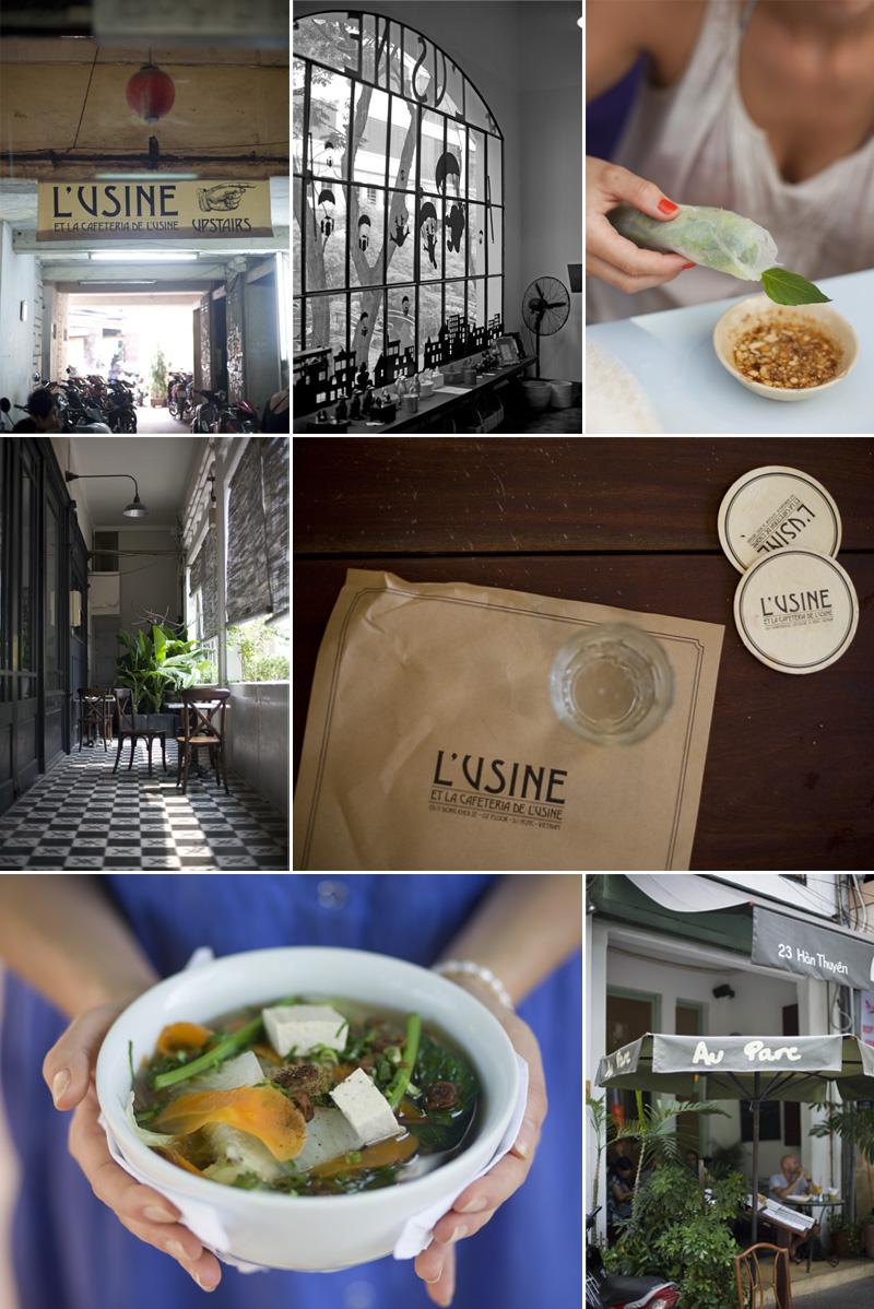green kitchen stories eating in saigon. Black Bedroom Furniture Sets. Home Design Ideas