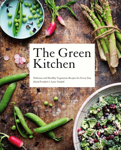 Green Kitchen StoriesOur Books
