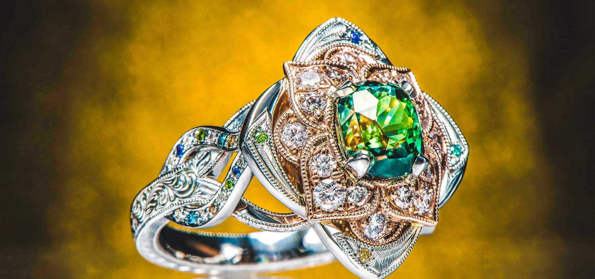 custom engagement rings AMrsiXTPXVhTbdAhJn bjBHNM unique wedding rings Most Unique Engagement Rings Wwwimgarcadecom Online Image Arcade Start