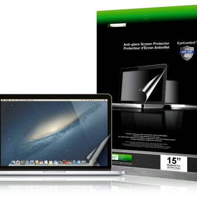 MacBook Pro 15 AG2 Bluelight XL Package