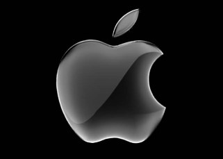 3d Apple Logo 102 Apple to Develop Self Charging Solar Devices