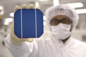 Innovalight 0087371 1 300x199 Innovalights New Substance Could Increase Solar Cell Efficiency to 80%