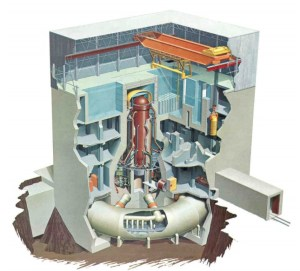 Fukushima reactor schematic 300x271 Japan to Continue Pursuing Nuclear Power, No Viable Alternatives Left