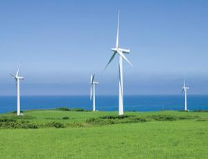 Japan wind energy Japan Says Farewell to Nuclear Power and Welcomes Wind Power