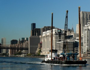 New York tidal energy 300x234 New York City's East River to See Energy Turbines In Its Waters In a Year