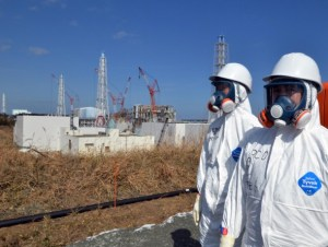 Fukushima wind farm 300x226 The First Floating Wind Farm to Replace Fukushima Nuclear Plant