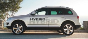 tuareg hybrid 300x133 More Details Revealed About Volkswagens New Hybrid Touareg