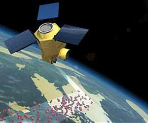 astrium carbonsat CarbonSat: The New Ultra Precise Greenhouse Gas Monitoring Satellite Designed by Astrium