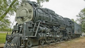 csr clean locomotive 300x168 CSR Plans to Create Worlds Cleanest (and Oldest) Passenger Locomotive