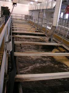 waste treatment plant1 225x300 Fuel Cells in Ontario Wastewater Treatment Plant Producing Cleaner Electricity