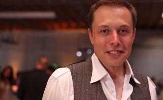 Elon Musk - Visionary, Entrepreneur
