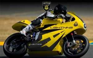 20121117 224829 300x187 New Speed Record Set By Solar Powered Lightning Motorcycle