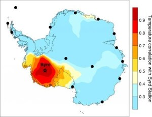 20121227 004902 300x230 Sea Level Rises Faster Due to Warmer Temperatures in West Antarctica