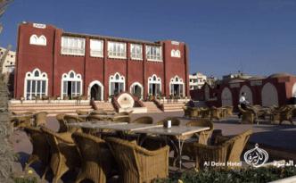 Aldeira-Hotel