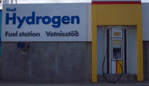 Hydrogen filling station 300x173 100 Hydrogen Refueling Stations Planned in Japan