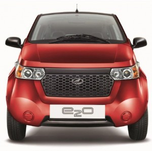 Mahindra e2o 300x298 Indian EV, Mahindra E2O – Can the Power Grid Handle It?