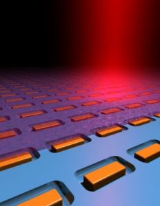 Nanoantenna Array 232x300 Solar Cell Efficiency Boosted By Light Trapping Nanoantenna Array