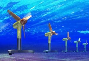 UK Tidal Power 300x208 Tidal Power May Become Major United Kingdom Energy Source