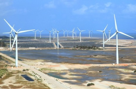 Uruguay wind energy Uruguay Planning Global Leadership in Wind Power