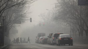 China to Limit Fuel Sulfur Pollution by 2017