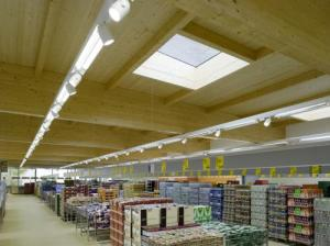 supermarkets 300x224 How Supermarkets Could be More Energy Efficient: Study