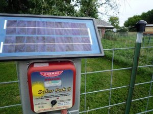 solarfencing.jpg.492x0 q85 crop smart 300x225 10 Ways Solar Power Can Benefit Your Farm and Garden