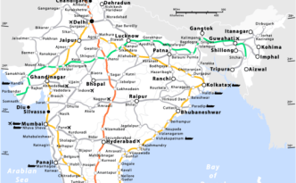 Indian-National-Highway-Network