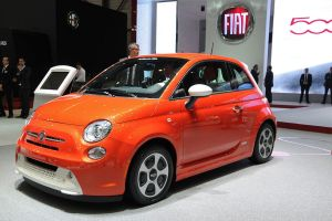 2013 03 05 Geneva Motor Show 8283 Fiat 500e 300x200 Fiat 500e CARB Fodder After All, CEO Marchionne Calls it Masochism