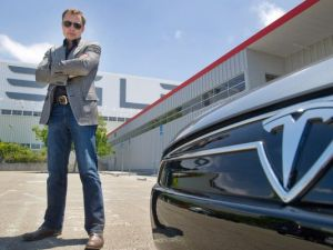 elon musk model s 300x225 Autopilot Function on Tesla Cars Anticipated, Elon Musk Says Its Years Away