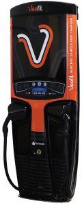 veefil ev charger 123x300 Veefil Quick EV Charger in Australia, a Competitor for Teslas Supercharger