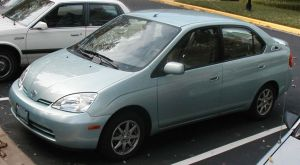 1st Prius 300x165 An Owners Review of a Toyota Prius, Twelve Years Later