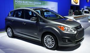 Ford C Max Energi WAS 2012 0592 300x176 EPA to Update Fuel Economy Rating Method for Hybrid Vehicles