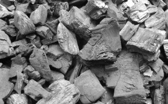 Charcoal, an Abundant Hydrogen Catalyst?