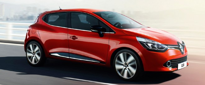 clio 1 Will There be a 141MPG 2014 Renault Plug In Hybrid?