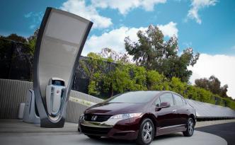 Hydrogen Fuel Station