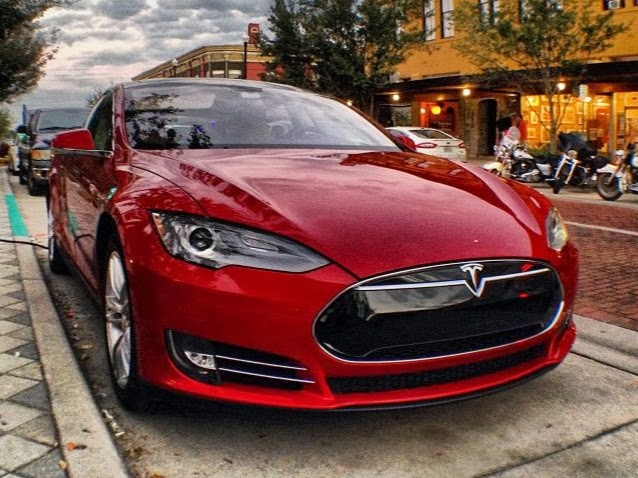 tesla model s nhtsa NHTSA Confirms Tesla Model S Five Star Safety Rating