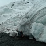 Climate Change Last Chance to See… Pastoruri Glacier