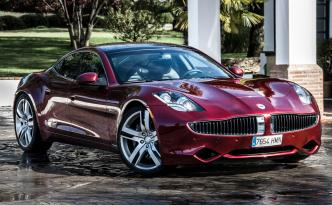 Fisker Karma to be Resurrected by Wanxiang