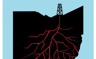 Fracking Linked to String of Earthquakes in Ohio