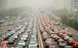 Can China's plan improve air quality?