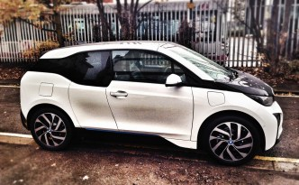 BMW i3, all that really matters?