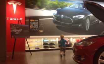Tesla Motors Direct Sales Won't Get Federal Help