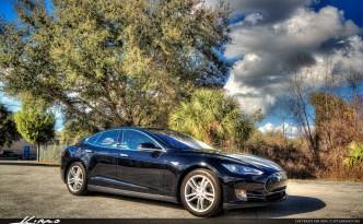 Tesla Model S, Still Teething?