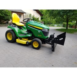 Small Crop Of John Deere X350 Reviews