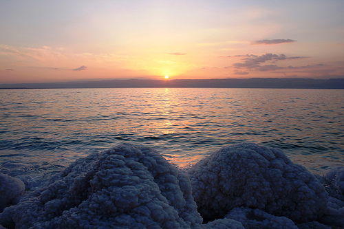 Dead Sea image Israel