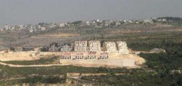 Why is the Society for the Protection of Nature (SPNI) in Israel Supporting Settlements in the West Bank?