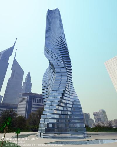 A Green Survey of Dubai and the United Arab Emirates