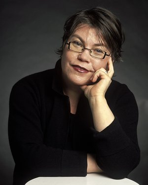 Green Prophet Interviews Author and Journalist, Alanna Mitchell