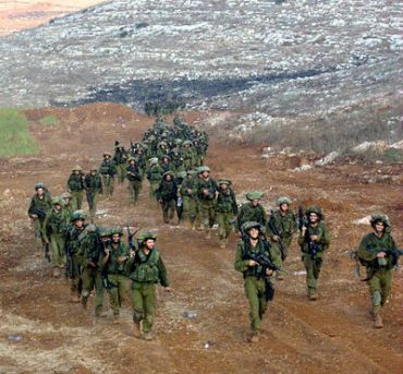 Kishon River 2? IDF NAHAL Infantry Unit Afflicted by Cancer–Causes Unknown